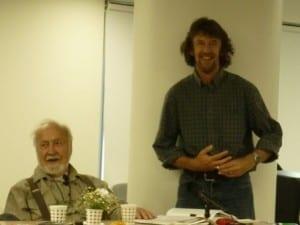 Bill & Geoff