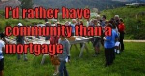 community_not_mortgage